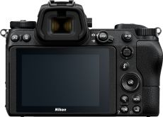 Z7 Mirrorless 4k Video Camera (Body Only) - Black