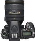 D750 DSLR Video Camera with AF-S NIKKOR 24-120mm f/4G ED VR Lens - Black