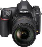 D780 DSLR 4K Video Camera with 24-120mm Lens - Black