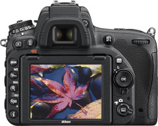 D750 DSLR Video Camera (Body Only) - Black