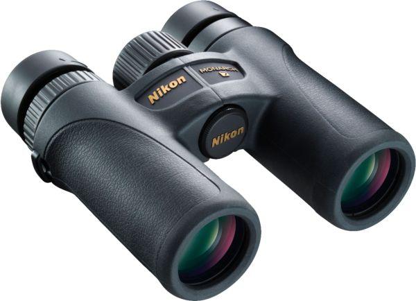 Monarch 10 x 30 Binoculars - Black