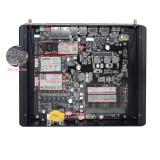 Small Form Factor Fanless Mini PC H5