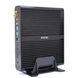 Home Theater Fanless Mini PC Intel Core i7