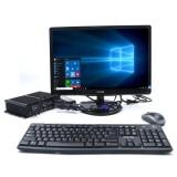 Dual Intel Lan Rugged Mini ITX Computer