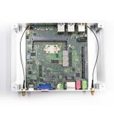 Low Power Fanless PC H2