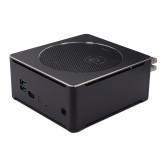 Mini portable PC E3-1505M V5