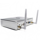 Haswell Fanless Mini PC H2