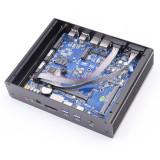 Fanless Mini PC P05B with 5th Gen Core i3 i5 i7 Processor