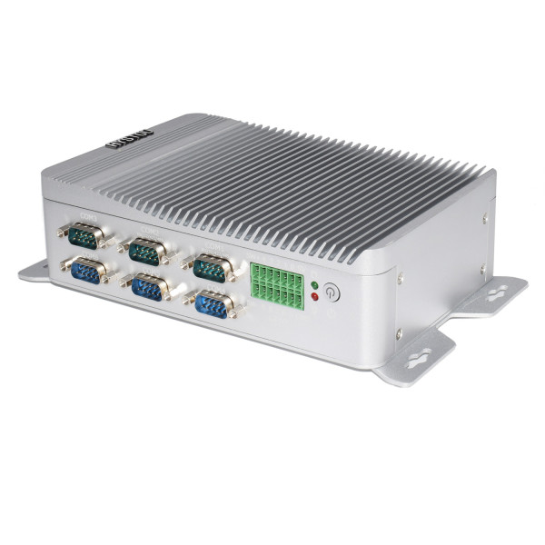 Fanless Industrial PC P13