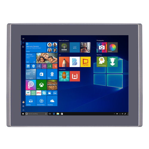 Industrial Tablet PC 12.1 Inch Core i5 i7