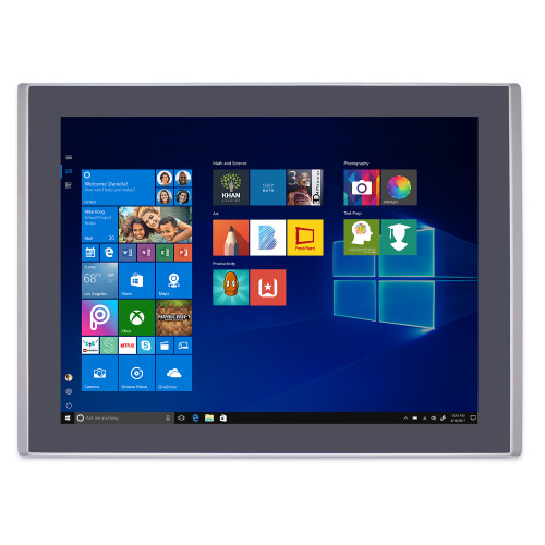 Industrial Tablet PC 17.1 Inch Core i5 i7