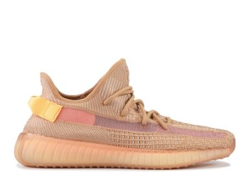 Yeezy Boost 350 V2 Clay Shoes - EG7490
