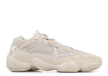 Yeezy Boost 500 Blush Shoes - DB2908