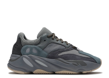 Yeezy Boost 700 Shoes  Teal Blue  – FW2499