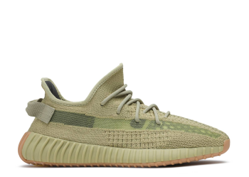 Yeezy Boost 350 V2 Shoes  Sulfur  – FY5346