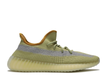 Yeezy Boost 350 V2 Shoes  Marsh  – FX9034