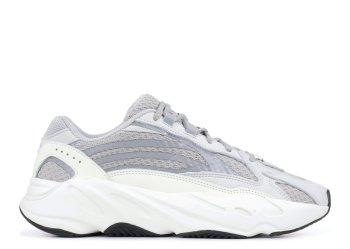 Yeezy Boost 700 V2 Static Wave Runner Shoes - EF2829