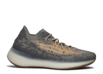 Yeezy Boost 380 Shoes  Mist Reflective  – FX9846