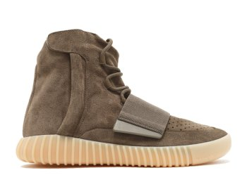 Yeezy Boost 750 Brown Shoes - BY2456