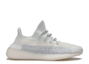 Yeezy Boost 350 V2 Cloud White Reflective Shoes - FW5317