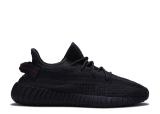 Yeezy Boost 350 V2 Static Black 3M Reflective Shoes - FU9007