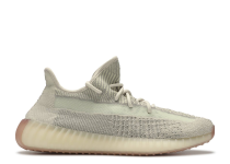 Yeezy Boost 350 V2 Shoes Reflective  Citrin  – FW5318