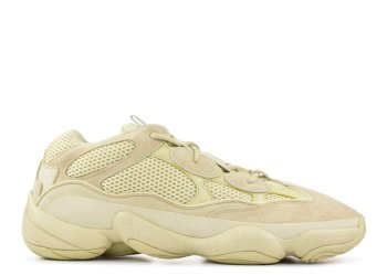Yeezy Boost 500 Yellow Shoes - DB2966
