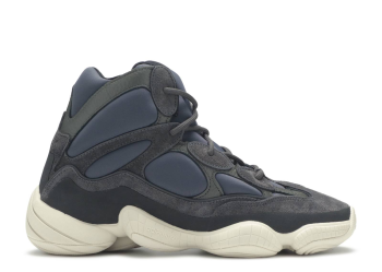 Yeezy 500 Shoes High  Slate  – FW4968