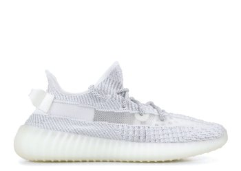 Yeezy Boost 350 V2 Reflective STATIC 3M Shoes - EF2367