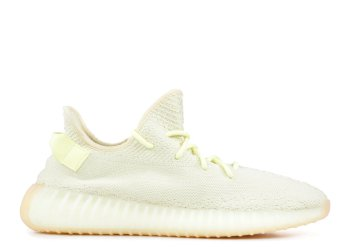 Yeezy Boost 350 V2 Butter Shoes - F36980
