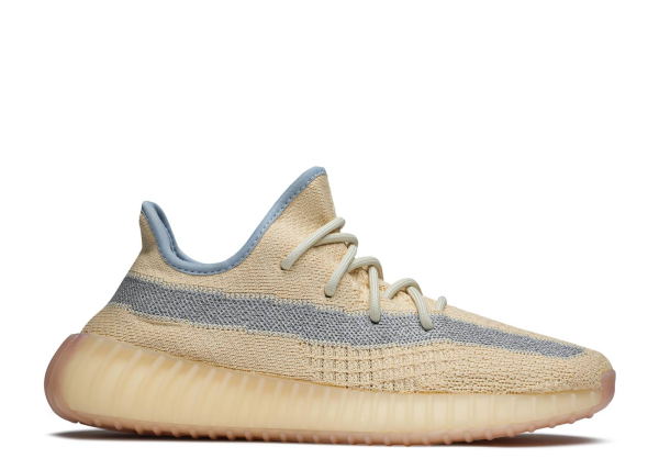 Yeezy Boost 350 V2 Shoes  Linen  – FY5158