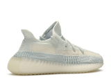 Yeezy Boost 350 V2 Cloud White Non-Reflective Shoes - FW3043
