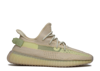 Yeezy Boost 350 V2 Shoes  Flax  – FX9028