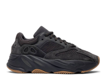 Yeezy Boost 700 Utility Black Shoes - FV5304