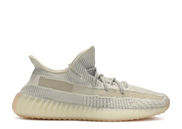 Yeezy Boost 350 V2 Lundmark Non Reflective Shoes - FU9161