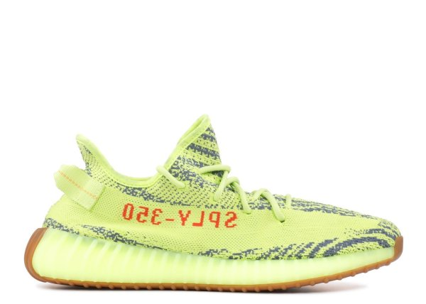 Yeezy Boost 350 V2 Frozen Yellow - B37572