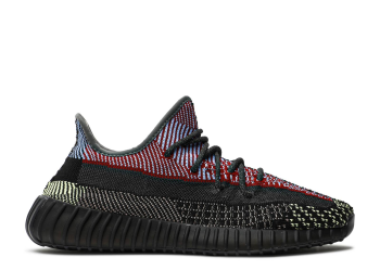 Yeezy Boost 350 V2 Shoes Reflective  Yecheil  – FX4145