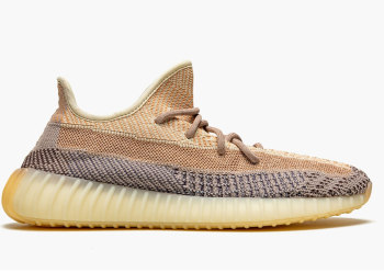 YEEZY BOOST 350 V2  Ash Pearl  - GY7658