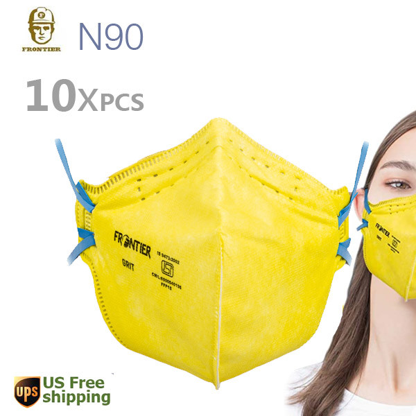 FRONTIER N90 FFP1S Face Mask Anti-dust