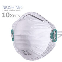 Topsafe F710 N95 Respirator Mask NIOSH Approved