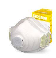 https://www.n95instock.com/Sanhuei-SH2300V-FFP3-NR-D-Valved-Premium-Respirator-Anti-Dust-p259762.html
