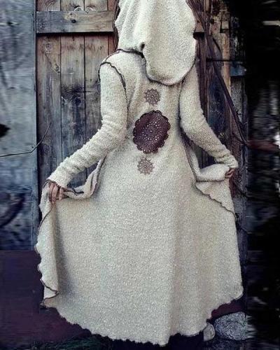 Women's Casual Hoodie Outerwear