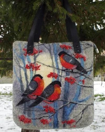 Women Colorful Printed Crossbody Bag