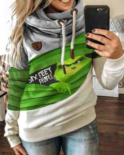 How the Grinch Stole Christmas Hoodies