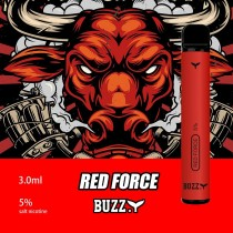 BUZZY Red Force