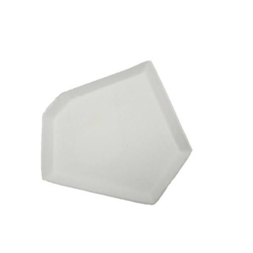 Bk2050 Creative Geometric Polygon Concrete Flower Pot Multi-flesh