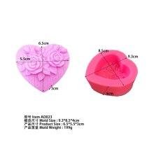 Rose Heart Love AO023