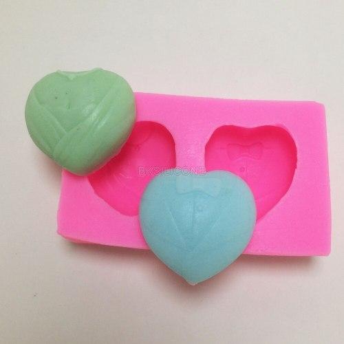 Bride Groom heart BM021