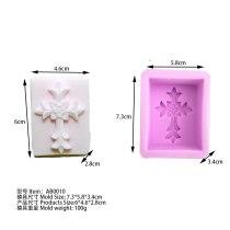 Flower Shape AB010
