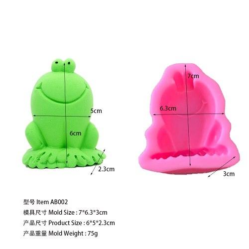 High Quality Frog AB002